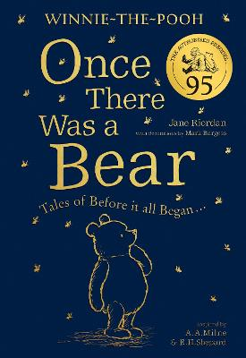 Winnie-the-Pooh: Once There Was a Bear