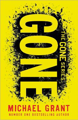 Cover for Gone by Michael Grant
