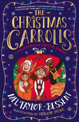 The Christmas Carrolls