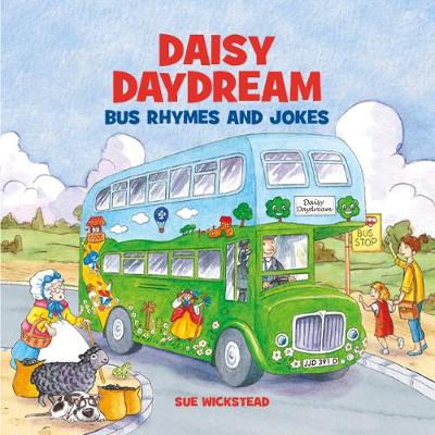 Daisy Daydream Bus Rhymes and Jokes