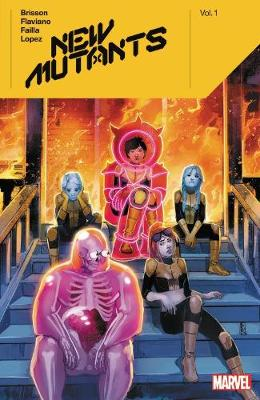 New Mutants Vol. 1