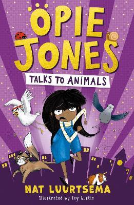 Opie Jones Talks to Animals