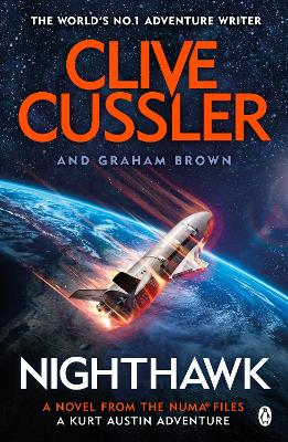 Nighthawk NUMA Files #14