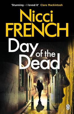 Cover for Day of the Dead by Nicci French