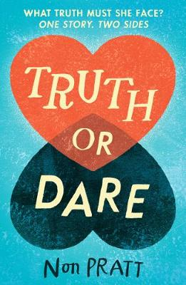 Cover for Truth or Dare by Non Pratt
