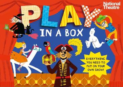 Cover for National Theatre: Play in a Box by National Theatre