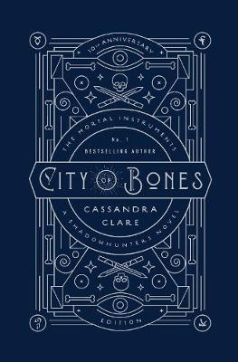 Cover for The Mortal Instruments 1: City of Bones by Cassandra Clare