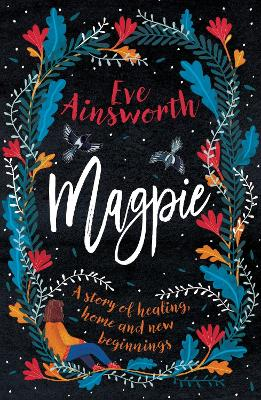 Cover for Magpie by Eve Ainsworth