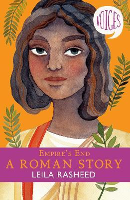 Empire's End - A Roman Story
