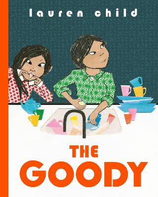 Book Cover for The Goody by Lauren Child