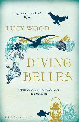 Diving Belles