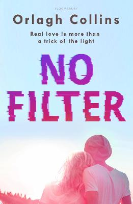 Cover for No Filter by Orlagh Collins