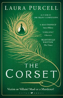 Cover for The Corset  by Laura Purcell
