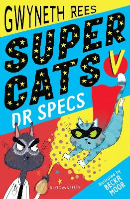 Super Cats v Dr Specs