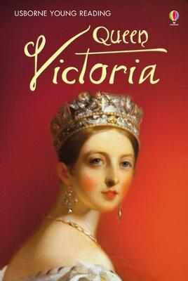 Cover for Queen Victoria by Susanna Davidson