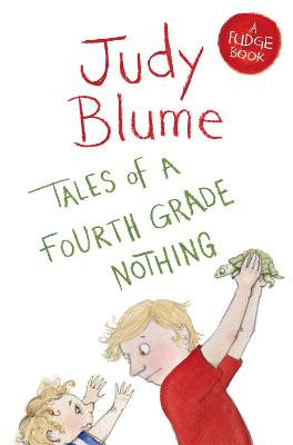 Cover for Tales of a Fourth Grade Nothing by Judy Blume
