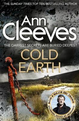 Cover for Cold Earth by Ann Cleeves