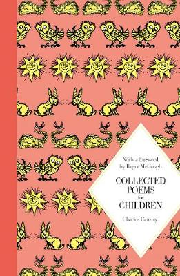 Cover for Collected Poems for Children: Macmillan Classics Edition by Charles Causley