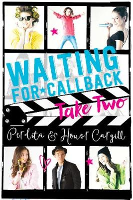 Cover for Waiting for Callback: Take Two by Perdita Cargill, Honor Cargill