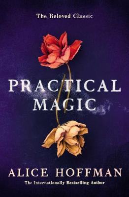 Cover for Practical Magic by Alice Hoffman