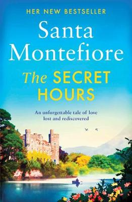 Cover for The Secret Hours by Santa Montefiore
