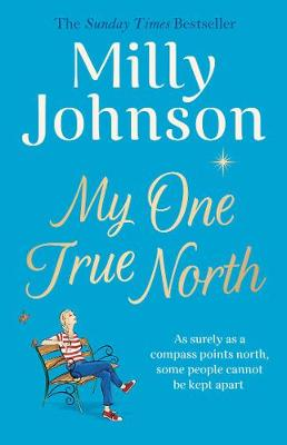 Book Cover for My One True North by Milly Johnson