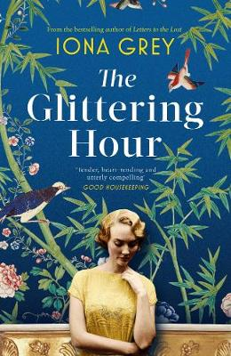 Cover for The Glittering Hour by Iona Grey