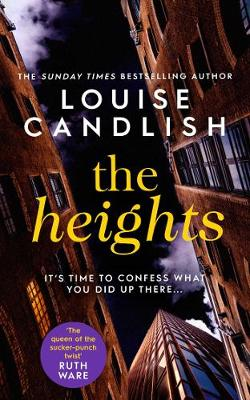 Cover for The Heights by Louise Candlish