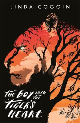 The Boy with the Tiger's Heart