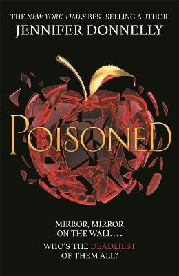 Cover for Poisoned by Jennifer Donnelly