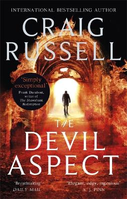 Cover for The Devil Aspect by Craig Russell