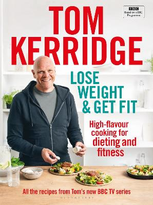 Cover for Lose Weight & Get Fit by Tom Kerridge