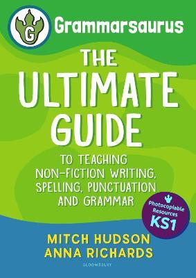 Grammarsaurus Key Stage 1