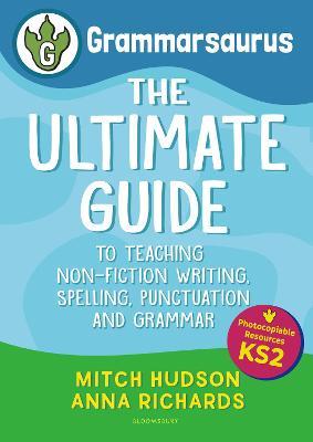 Grammarsaurus Key Stage 2