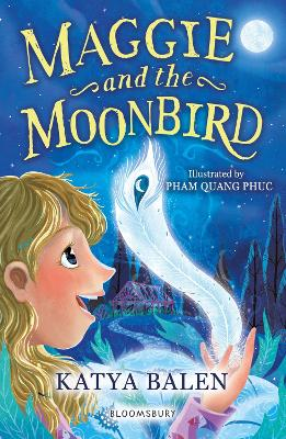 Maggie and the Moonbird: A Bloomsbury Reader