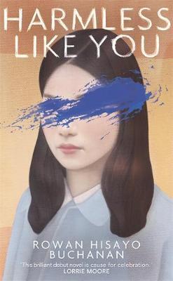 Cover for Harmless Like You by Rowan Hisayo Buchanan