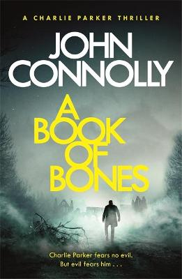 Cover for A Book of Bones by John Connolly