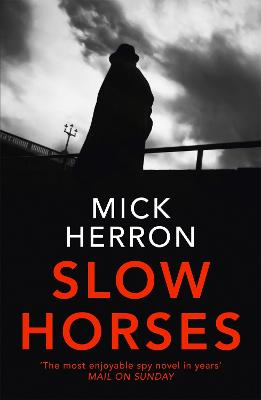 Cover for Slow Horses by Mick Herron