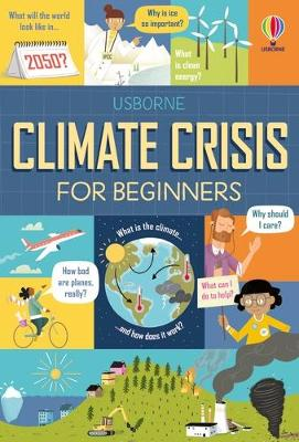 Climate Crisis for Beginners