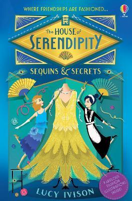 Sequins and Secrets