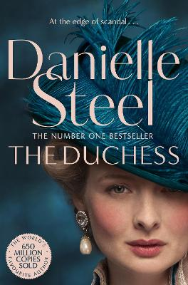 Cover for The Duchess by Danielle Steel