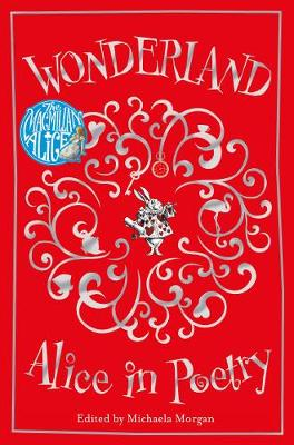 Cover for Wonderland: Alice in Poetry by Lewis Carroll