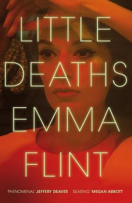 Cover for Little Deaths by Emma Flint