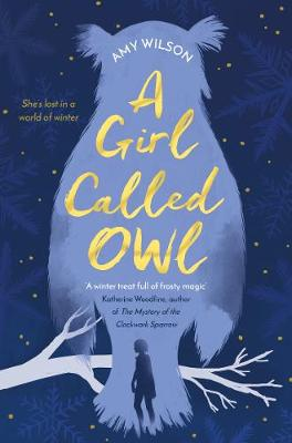 Cover for A Girl Called Owl by Amy Wilson