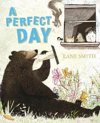 Cover for A Perfect Day by Lane Smith