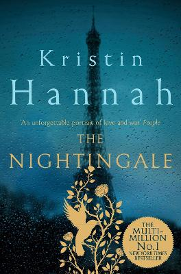 Cover for The Nightingale by Kristin Hannah