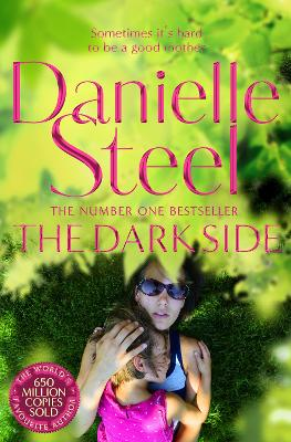 Cover for The Dark Side by Danielle Steel