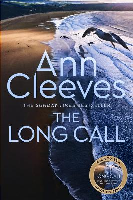 Cover for The Long Call by Ann Cleeves