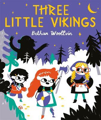 Three Little Vikings