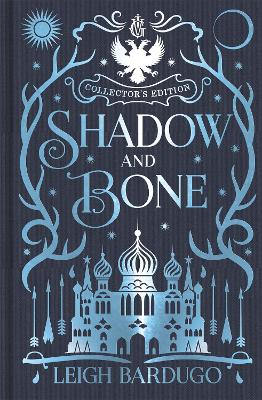 Shadow and Bone Book 1 Collector's Edition